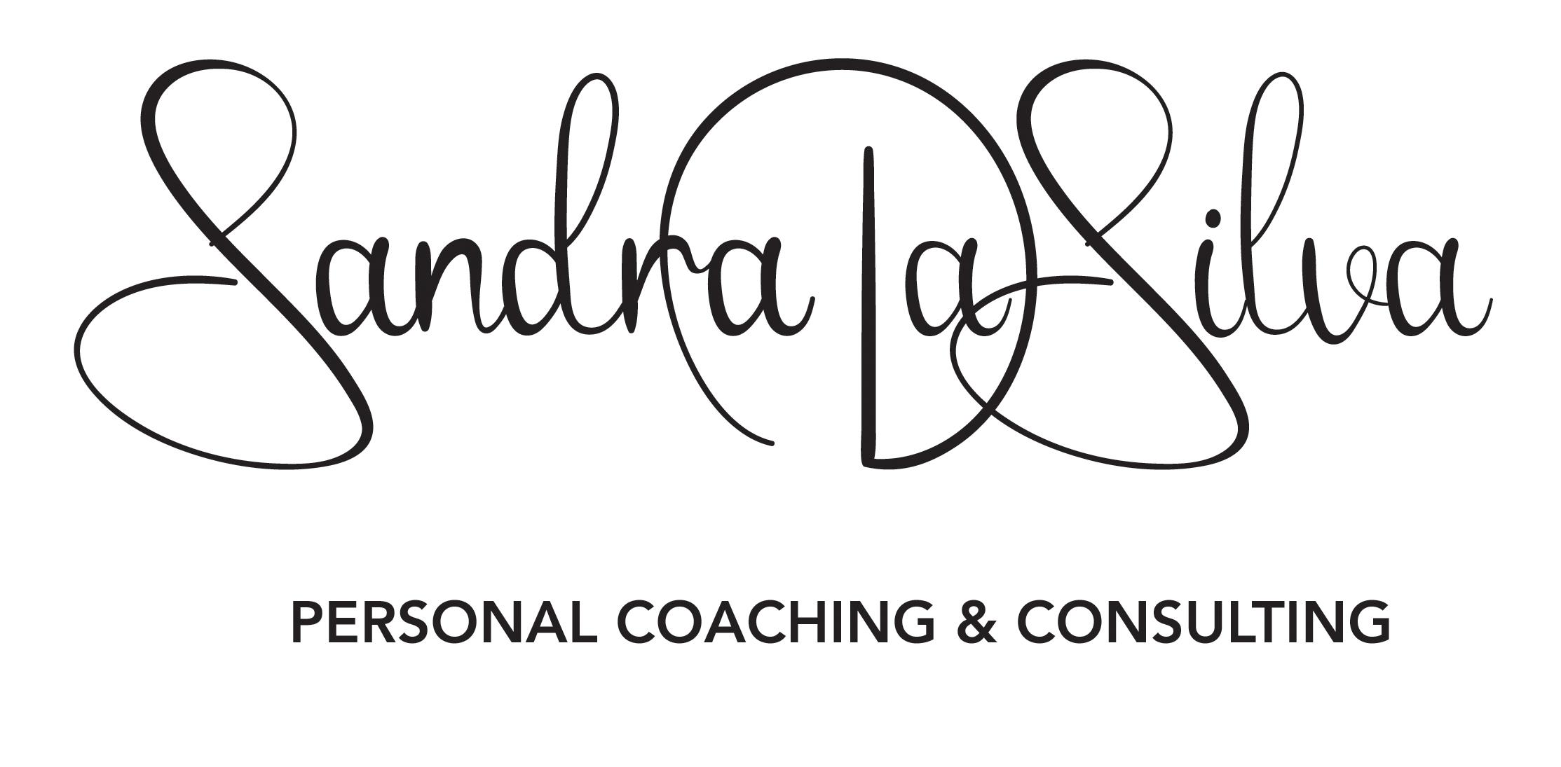 Sandra Da Silva Logo
